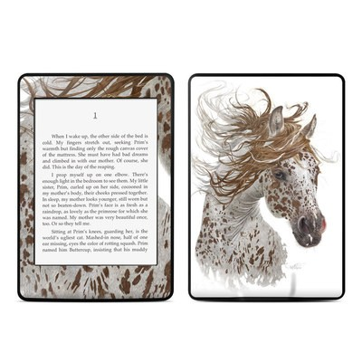 Amazon Kindle Paperwhite Skin - Appaloosa