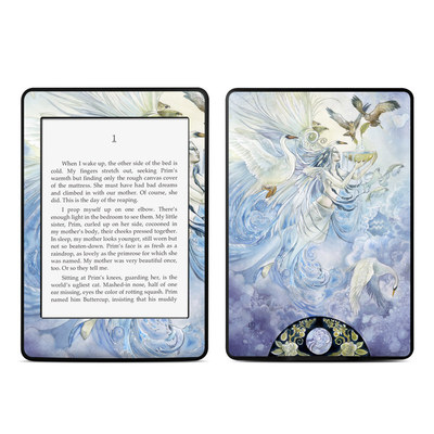 Amazon Kindle Paperwhite Skin - Aquarius