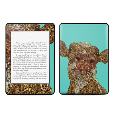 Amazon Kindle Paperwhite Skin - Arabella