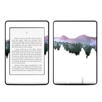 Amazon Kindle Paperwhite Skin - Arcane Grove