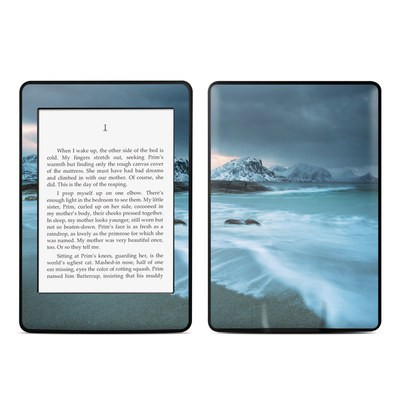 Amazon Kindle Paperwhite Skin - Arctic Ocean