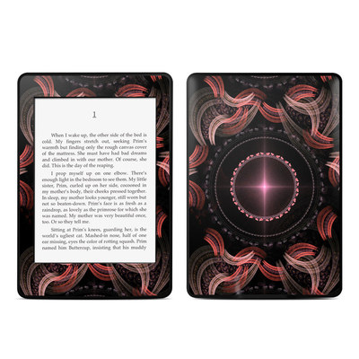 Amazon Kindle Paperwhite Skin - All Roads Lead Home