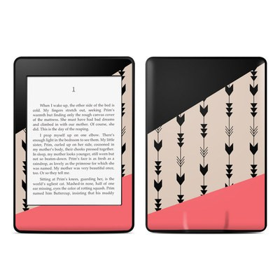 Amazon Kindle Paperwhite Skin - Arrows