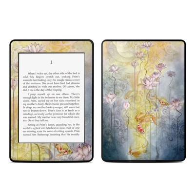 Amazon Kindle Paperwhite Skin - Aspirations