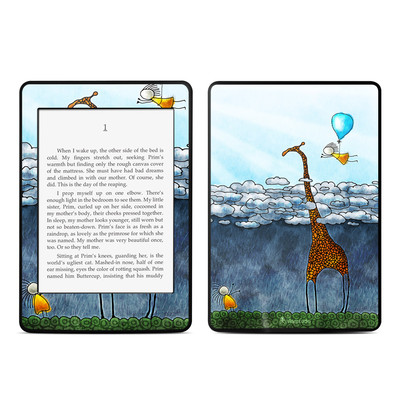 Amazon Kindle Paperwhite Skin - Above The Clouds