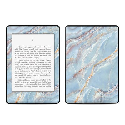 Amazon Kindle Paperwhite Skin - Atlantic Marble