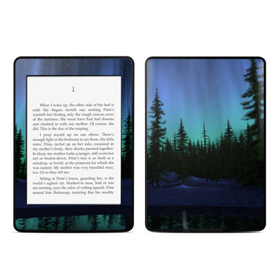 Amazon Kindle Paperwhite Skin - Aurora