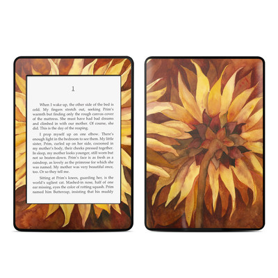 Amazon Kindle Paperwhite Skin - Autumn Beauty