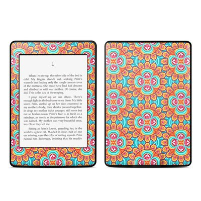 Amazon Kindle Paperwhite Skin - Avalon Carnival