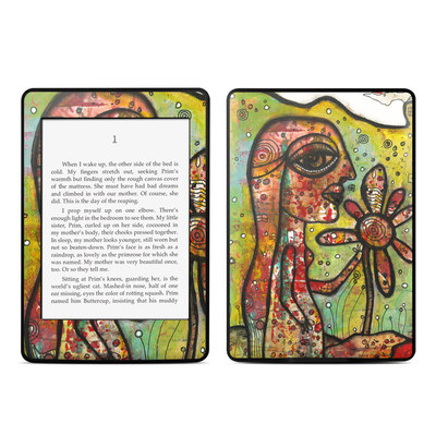 Amazon Kindle Paperwhite Skin - A Walk