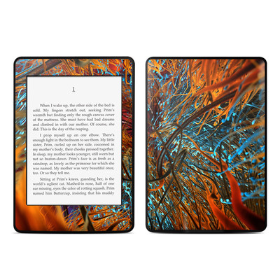 Amazon Kindle Paperwhite Skin - Axonal