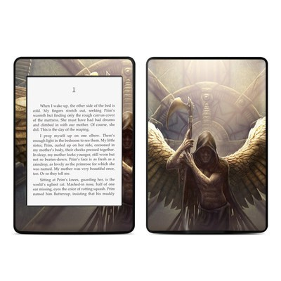 Amazon Kindle Paperwhite Skin - Azrael