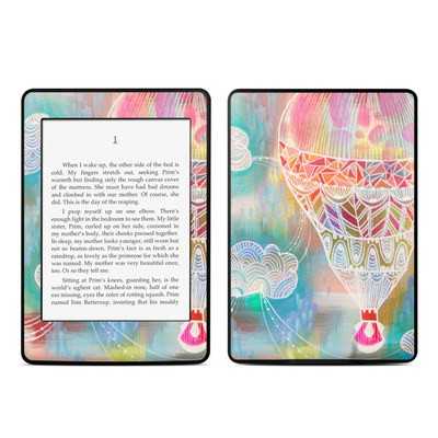 Amazon Kindle Paperwhite Skin - Balloon Ride