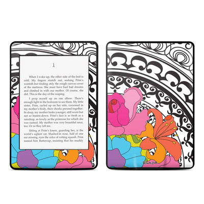 Amazon Kindle Paperwhite Skin - Barcelona