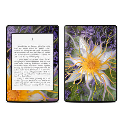 Amazon Kindle Paperwhite Skin - Bali Dream Flower