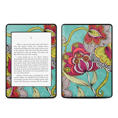 Amazon Kindle Paperwhite Skin - Beatriz