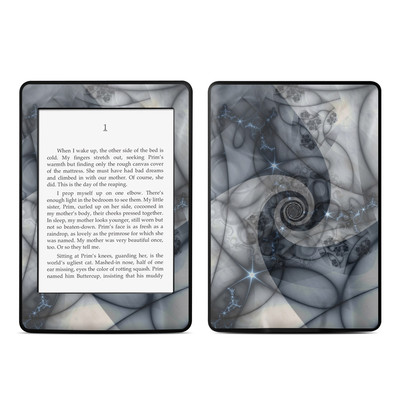 Amazon Kindle Paperwhite Skin - Birth of an Idea