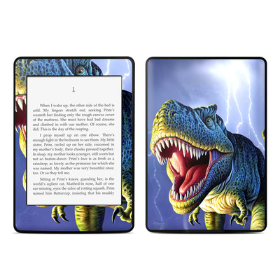 Amazon Kindle Paperwhite Skin - Big Rex
