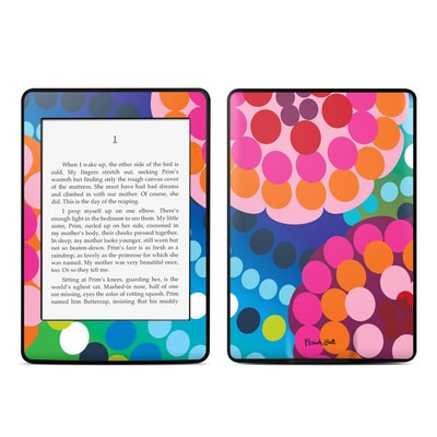 Amazon Kindle Paperwhite Skin - Bindi