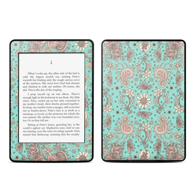 Amazon Kindle Paperwhite Skin - Birds Of A Flower