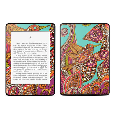 Amazon Kindle Paperwhite Skin - Bird In Paradise