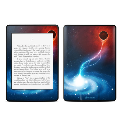 Amazon Kindle Paperwhite Skin - Black Hole