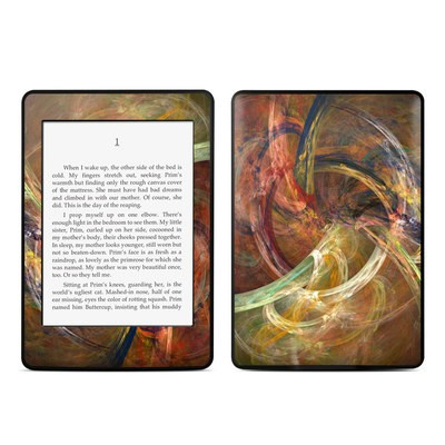 Amazon Kindle Paperwhite Skin - Blagora