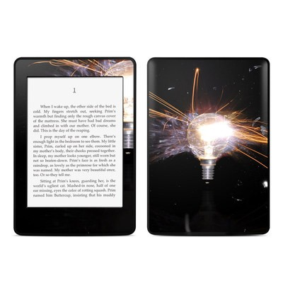 Amazon Kindle Paperwhite Skin - Blown Bulb