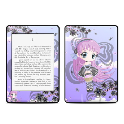 Amazon Kindle Paperwhite Skin - Blossom