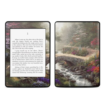 Amazon Kindle Paperwhite Skin - Bridge of Faith