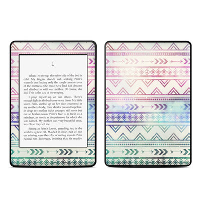 Amazon Kindle Paperwhite Skin - Bohemian