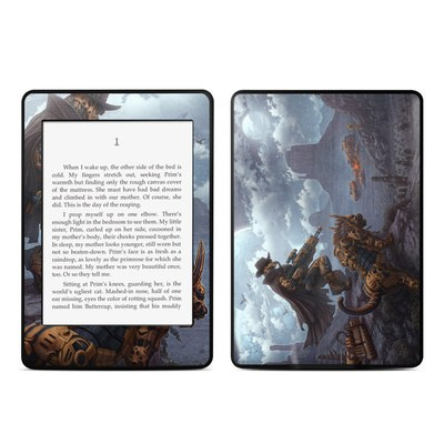 Amazon Kindle Paperwhite Skin - Bounty Hunter