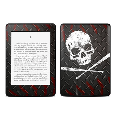 Amazon Kindle Paperwhite Skin - BP Bomb