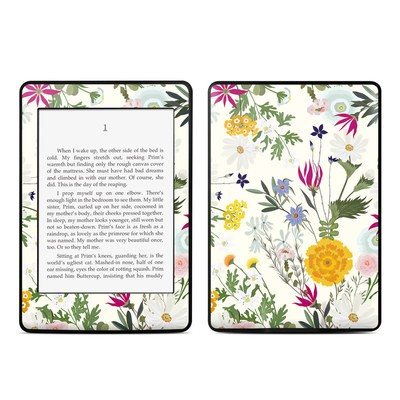 Amazon Kindle Paperwhite Skin - Bretta