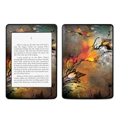 Amazon Kindle Paperwhite Skin - Before The Storm