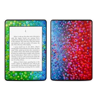 Amazon Kindle Paperwhite Skin - Bubblicious