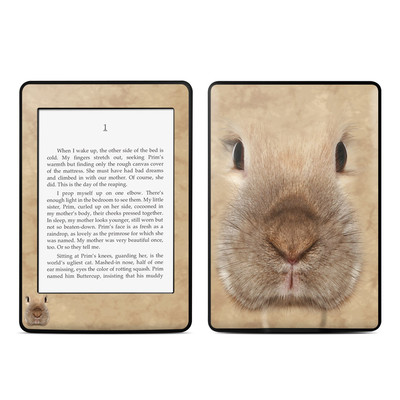 Amazon Kindle Paperwhite Skin - Bunny