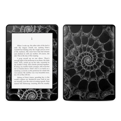 Amazon Kindle Paperwhite Skin - Bicycle Chain