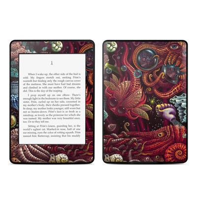 Amazon Kindle Paperwhite Skin - C-Pods