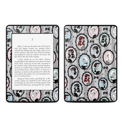 Amazon Kindle Paperwhite Skin - Cameo Dolls