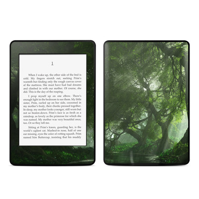 Amazon Kindle Paperwhite Skin - Canopy Creek Spring