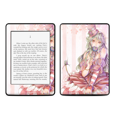 Amazon Kindle Paperwhite Skin - Candy Girl