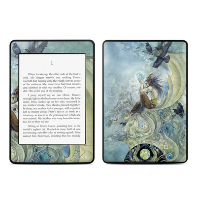 Amazon Kindle Paperwhite Skin - Capricorn
