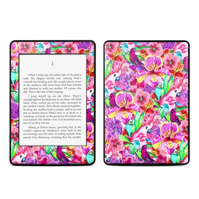 Amazon Kindle Paperwhite Skin - Caracas