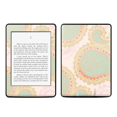 Amazon Kindle Paperwhite Skin - Casablanca Dream