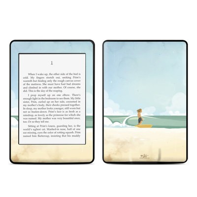 Amazon Kindle Paperwhite Skin - Casual Friday