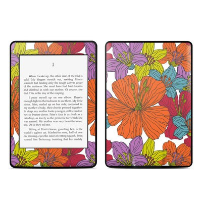 Amazon Kindle Paperwhite Skin - Cayenas