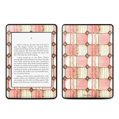 Amazon Kindle Paperwhite Skin - Chic Check
