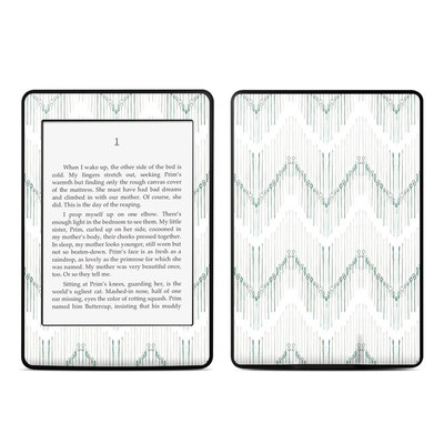 Amazon Kindle Paperwhite Skin - Chic Chevron