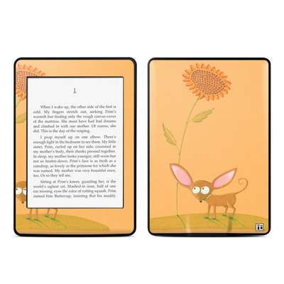 Amazon Kindle Paperwhite Skin - Chihuahua